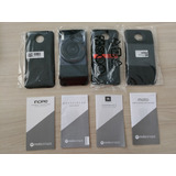 Kit Box Premium Todos Os Snap Moto Z Moto Z Play Motorola
