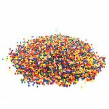Bolas De Gel 2000 P/hidratar- P/armas Paintball E Exploderz