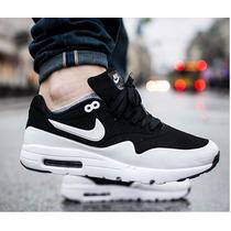 Zapatillas Nike Air Max 1 Ultra Moire En Caja + Tienda