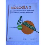 Biología 2 Caba 2º Año - Nuevamente Santillana