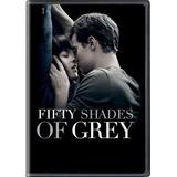 Fifty Shades Of Grey En Dvd Original