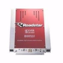 Módulo De Pôtencia Roadstar Rs-800sl 800w