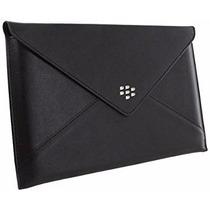 Funda Para Blackberry Playbook 8 Original En Piel