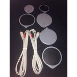 Gimnasia Pasiva Electrodos