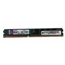 Memoria Kingston Desktop Ddr3 2gb 1333mhz