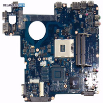 Placa Mãe Notebook Itautec Infoway N8755 La-8581p (5887)