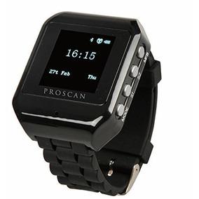 Proscan Reloj Digital 3.8 Cm Con Bluetooth - En El Empaque