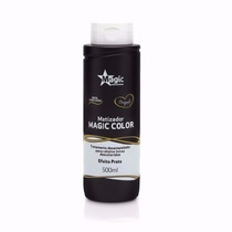 Magic Color Desamarelador Platinum Blond 500ml + Brinde