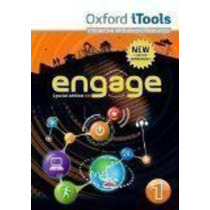 Engage 1 - Special Edition - Oxford Itools Editora Oxford