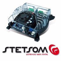Modulo Amplificador Potencia Vs380.3 Stetsom Vision