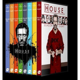 Dr House / Temporadas