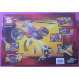 Lego Set Compativel Super Heroes Homem Aranha 327 Pcs