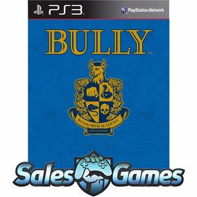 Bully Psn Ps3 Envio Imediato Compre Agora