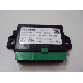 Rele Sensor Estacionamento Bocsh Peugeot Griffe 208 1.6 14