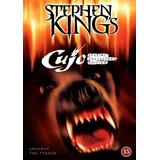 Cuyo. 1983. Stephen King. Dvd.