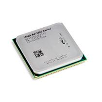 Processador Fm1 A6 3500 2.4ghz 2,1 Com Amd Radeon Hd 6530d!.