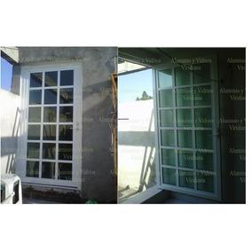Puertas De Aluminio $2900