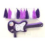 Piñata Guitarra De Violetta