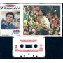 Marcelo Tinelli Y Los Gomas Dale Fierro Cassette Nuevo