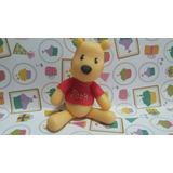 Souvenirs De Winnie Pooh En Porcelana Fria