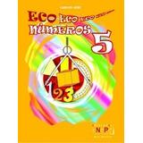 Matematica 5 Eco Numeros Enepe