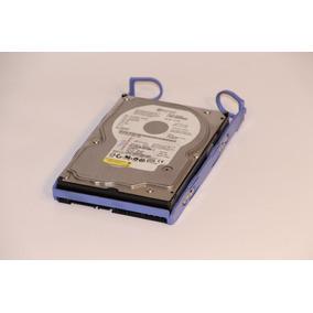Disco Rígido Con Soporte Servidor Ibm X3250 - Fru 39m4507