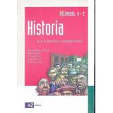 Historia La Argentina Contemporanea Az Polimodal Pigna