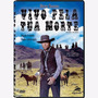 Dvd Vivo Pela Tua Morte (1968) Steve Reeves