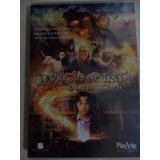 Dvd Coração De Tinta-o Livro Magico- Novo -lacrado -original