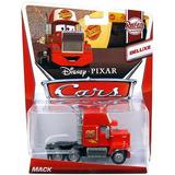 Cars Disney Pixar Rayo Mcqueen Mack Jugueteria Bunny Toys