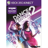 Dance Central 2 Xbox360