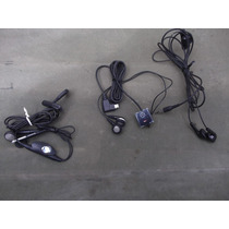 Fones Para Celular Original Nokia Sansung, Motorola