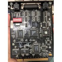 Apogee Ambus Card Digi8+ Placa De Expansão Ad8000 Pro Tools
