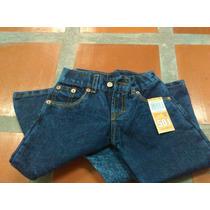 Pantalones Levis De Niños