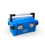 Caja De Herramientas Plastica Ford Tools - Prestigio