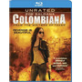 Pelicula Blu Ray Colombiana
