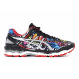 Asics Gel Kayano 22! Edicion Limitada New York!