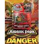 Jurassic Park 3 Millitary General Nuevo Jamas Abierto!!