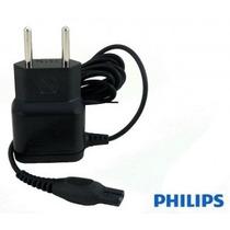 Carregador Hq 8505 Original Philips Multigroom Pro Qg 3380