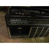 Radios Antiguas Para Reparar O Adorno Sanyo Hikato Permuto