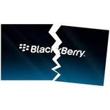 Actualiza Tú Mismo Tu Blackberry