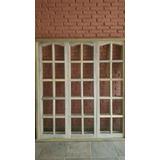 Puertas Medio Punto Interior Exterior