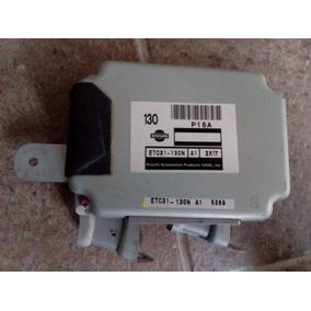 Computadora De Transmisión Nissan Altima 2002 - 2003 3.5
