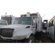 Camion International 4200 Compactador De Basura 2006
