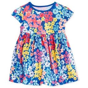 Blusa Floral First Impressions Niña Talla 18 Meses