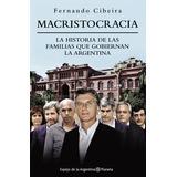 Macristocracia - Fernando Cibeira
