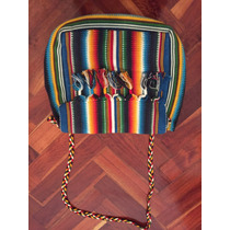 Bolso Hippie Chic Multicolor