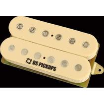 Microfono Guitarra Electrica Ds Pickups Ds30 P Classic Gtia