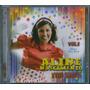 Cd Aline Nascimento For Kids - Vol 1 ( Infantil )
