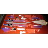 Replicas Calcos Graficas- Suzuki Gsxr 750/1100